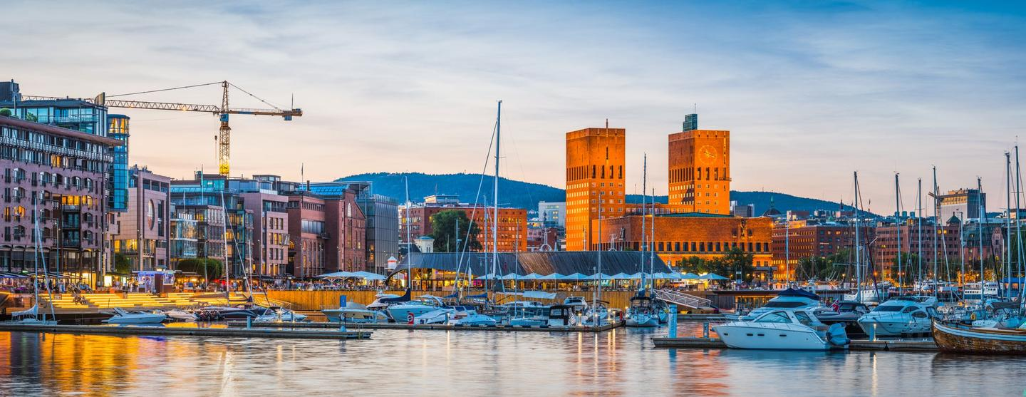 Oslo Car Hire