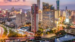Shenzhen hotels near International Foreign Trade Center
