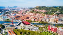 Hotels near Euro 2020: Spain vs Sweden (Bilbao)