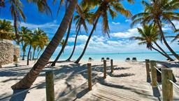 Key West hotels near South Beach