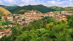 Ouro Preto hotels near Tiradentes Square