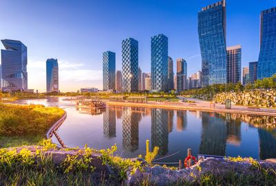 Incheon hotels