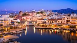 Agios Nikolaos hotels near Port of Agios Nikolaos