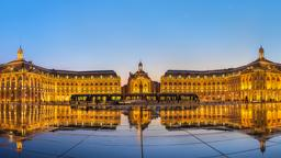 Bordeaux hotels in Centre Ville