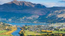 Find cheap flights from Malaysia to Christchurch