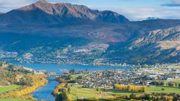 Find cheap flights from Ohio to Christchurch