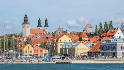 Visby hotels near Stora Torget