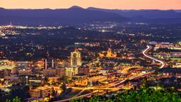 Roanoke hotels