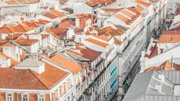 Find cheap flights from Auckland to Lisbon