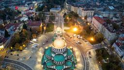 Sofia hotels near Banya Bashi Mosque