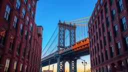 Find cheap flights to Brooklyn