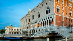 Venice hotels near Palazzo Ducale