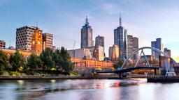 Find cheap flights from Christchurch to Melbourne