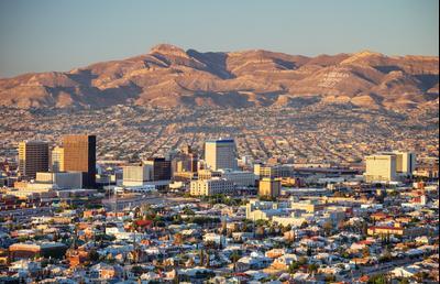 El Paso hotels
