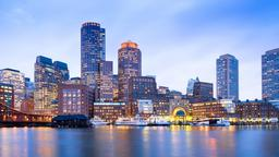 Hotels near Boston Marathon Expo