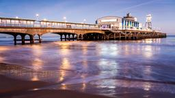 Bournemouth hotels near Oceanarium