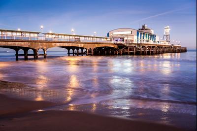 Bournemouth hotels