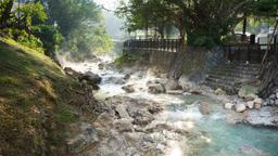 Taipei hotels near Beitou Hot Springs