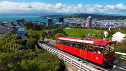 Wellington hotels near Basin Reserve Stadium