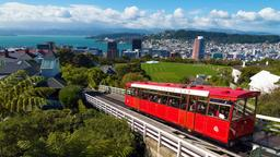 Find cheap flights from Leipzig to Wellington
