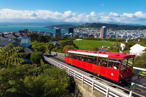 Deals for Hotels in Wellington