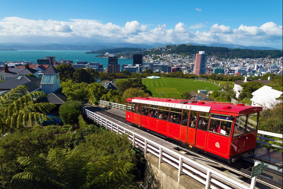 Car Rentals in Wellington from $27/day - Search for car ...