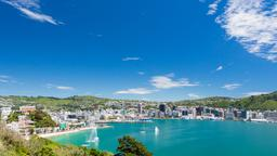 Find cheap flights from Sydney to Wellington