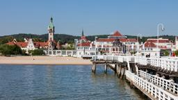 Sopot hotel directory