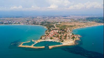 Side (Antalya) hotels
