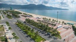 Da Nang hotels near My Khê Beach