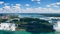 Niagara Falls hotels near Niagara Falls Convention and Civic Center