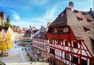 Nuremberg hotels