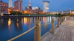 Find cheap flights to Cleveland