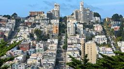 San Francisco hotels in Russian Hill