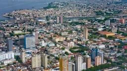 Manaus hotels near Ivete Ibiapina Music House
