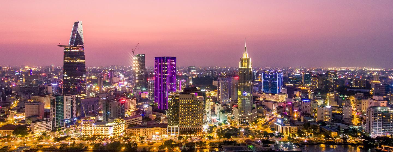 Ho Chi Minh City Car Hire