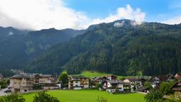 Find cheap flights to Mayrhofen