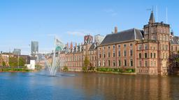 The Hague hotels near Binnenhof
