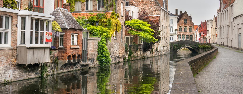 Bruges Car Hire