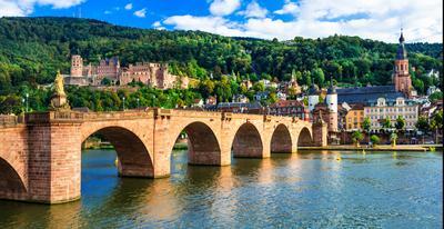 Heidelberg hotels