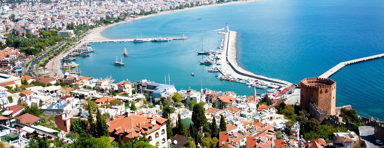Antalya Car Hire