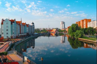 Kaliningrad hotels