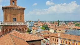 Ferrara bed & breakfasts