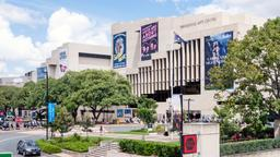 Brisbane hotels near Queensland Performing Arts Centre