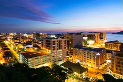 Kota Kinabalu hotels