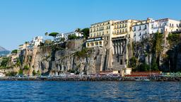 Sorrento hotels near Basilica di Sant'Antonino