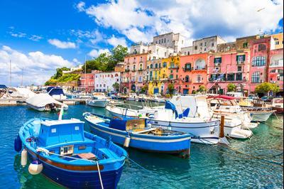 Naples hotels