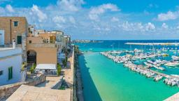 Otranto bed & breakfasts