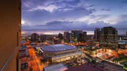 Hotels near Phoenix Suns vs. Utah Jazz