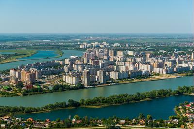 Krasnodar hotels